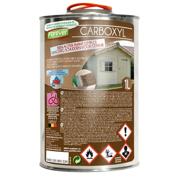 Forever Products Carboxyl tuinbeits 1 L