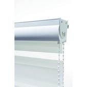 Store ajouré GAMMA 4301 blanc 120x160 cm