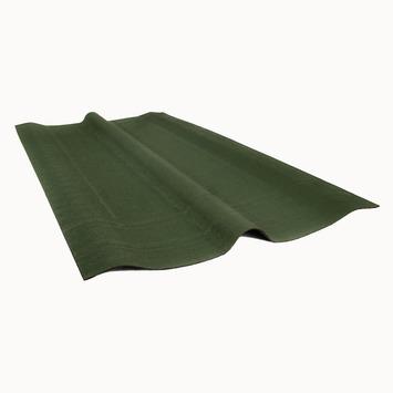 Faitière Topline Aquaplan 100x42 cm vert