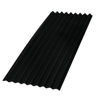 Aquaplan Topline 200x86 cm golfplaat zwart