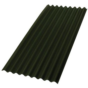 Aquaplan Topline 200x86 cm golfplaat groen