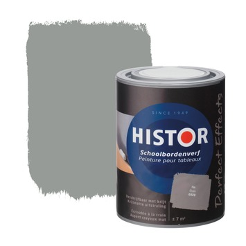 Histor Perfect Effects schoolbordverf tin 1 liter