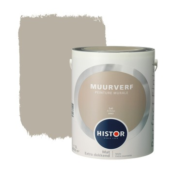 Histor Perfect Finish peinture murale ardoise mat 5 litres