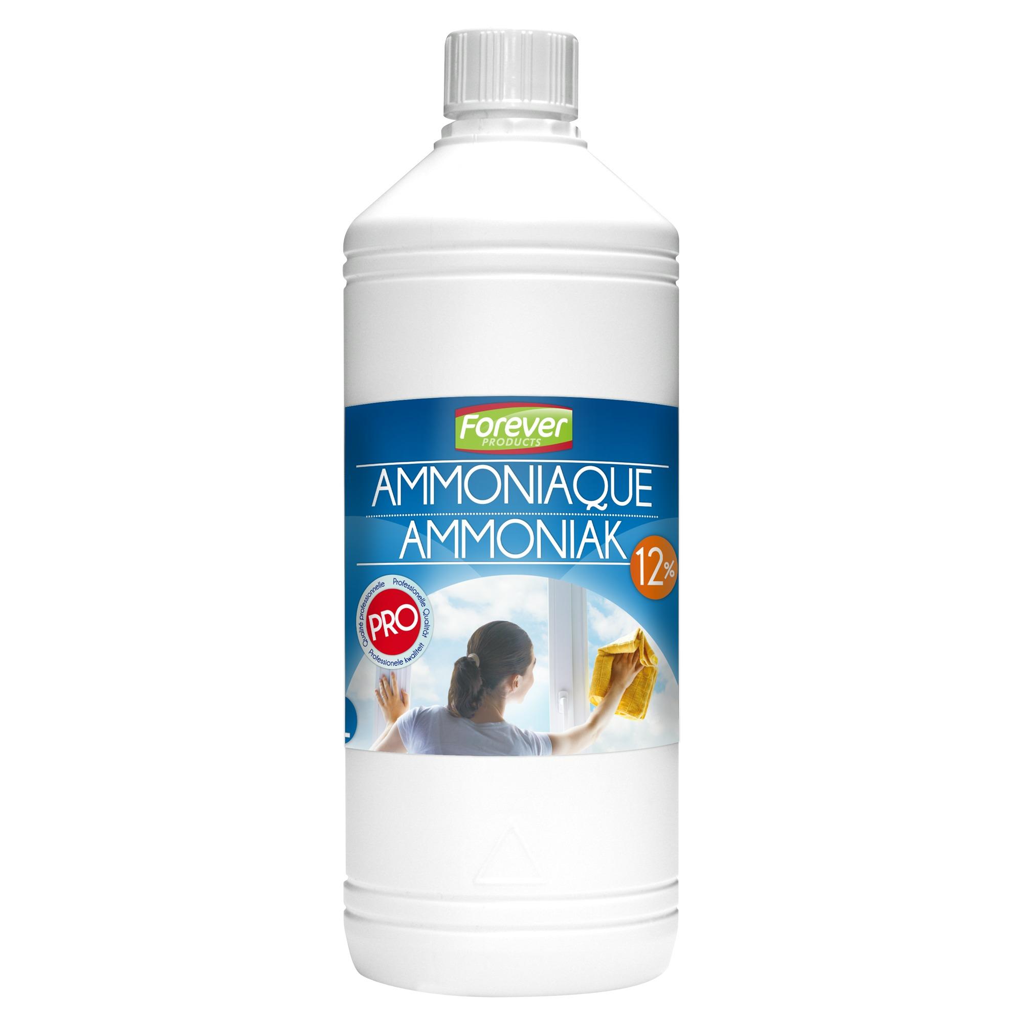 verf zonder ammoniak