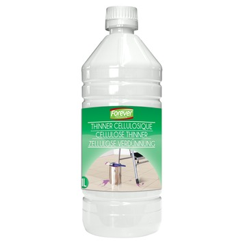 Forever cellulose thinner 1 l