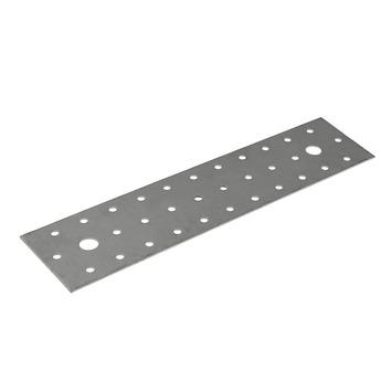 Plaque d'assemblage 60x240x2 mm acier Magnodur