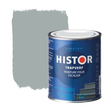 Histor Perfect Base trapverf grijs 750 ml