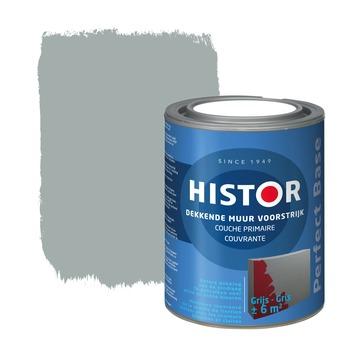 Histor Perfect Base couche primaire couvrante gris 1 litre