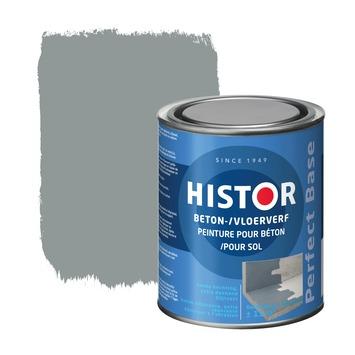 Histor Perfect Base betonverf donkergrijs 750 ml