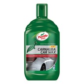 Turtle Wax car wax Carnauba 500 ml