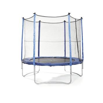 Trampoline met net 244 cm diameter