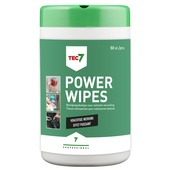 Tec7 Power Wipes dispenser 50 doekjes