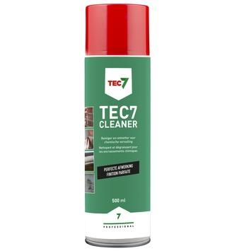 Tec7 Cleaner universele reiniger en ontvetter 500 ml