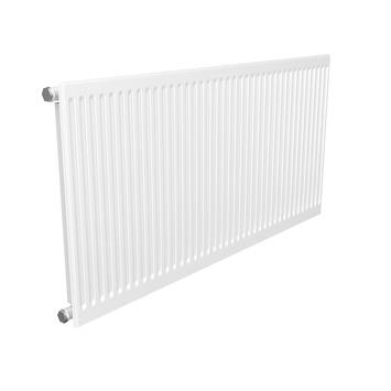 radiateur panneau type 11 quinn senza 367w 40x50 cm radiateurs et cache radiateur. Black Bedroom Furniture Sets. Home Design Ideas