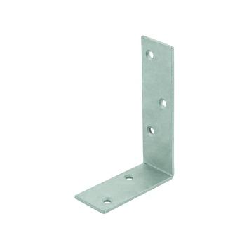 GAMMA constructiehoek 100x70x30 mm Magnodur staal