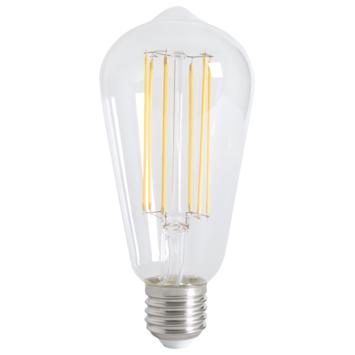 Calex LED filament ST64 E27 4 W 350 Lm dimbaar