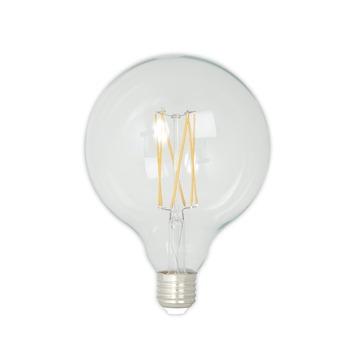 Calex LED filament globe 12,5 cm E27 4 W 350 Lm dimbaar