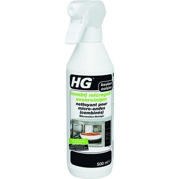 HG reiniger microgolfoven 500 ml