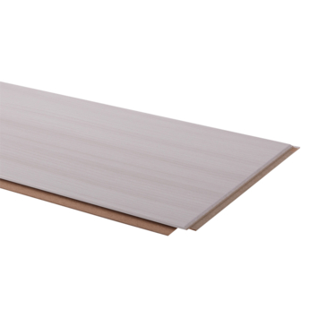Lambris en MDF GAMMA Quality Line 8 mm 2,34 m² brut Serene maple