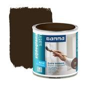 GAMMA lak extra dekkend zijdeglans noot 250 ml