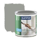 Laque acrylique super couvrante GAMMA mat 250 ml gris d'hiver