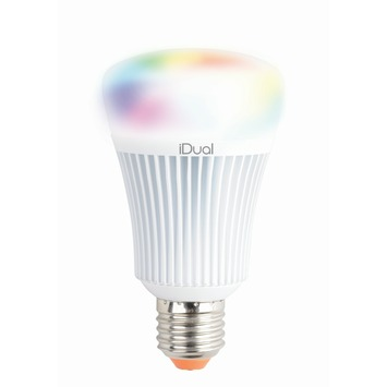 Ampoule LED iDual E27 11W = 60W 806 Lm dimmable