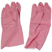 Gants Sensitive Vileda L