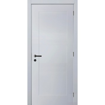 panneau de porte int rieure spirit m14 201 5x78 cm blanc. Black Bedroom Furniture Sets. Home Design Ideas