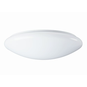 Plafonnier LED intégrée avec détecteur de mouvement Sylcircle Sylvania 18W 1300 Lm blanc froid