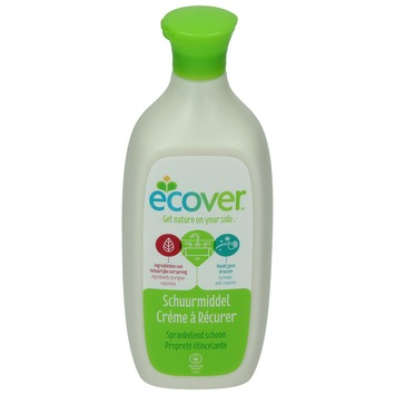 Ecover schuurmiddel 500 ml