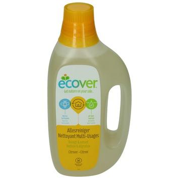 Ecover allesreiniger citroen 1,5 L