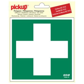 Pickup picto 10x10 eerste hulp