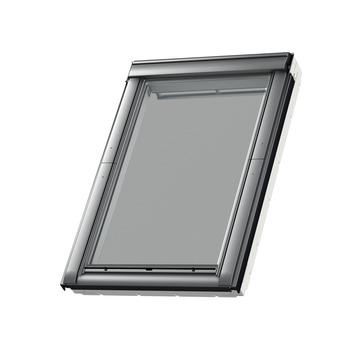 Velux manueel zonnewering zwart MHL 5060 100