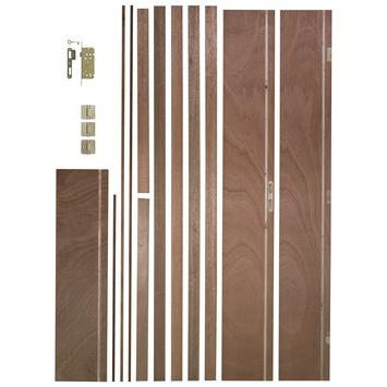 CanDo Easykit deurkassement multiplex 30 cm