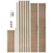 Huisserie CanDo 30 cm chêne classique