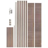 CanDo deurkassement folie bronzen eik 30 cm