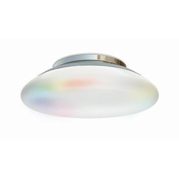 Plafonnier Volta iDual LED intégrée 16W 1015 Lm blanc avec télécommande