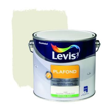 Levis Plafond extra mat eierschaal 2,5L
