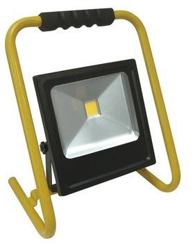 Lampe de travail LED sur pied Profile 30 W 1650 lumens cordon 2m