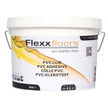 Colle pour PVC Flexxfloors 3 kg