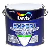 Levis  expert mur 2,5l 0001 wit