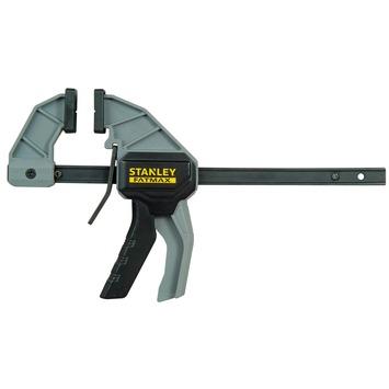 Serre-joint 1 main Stanley Fatmax 30 cm