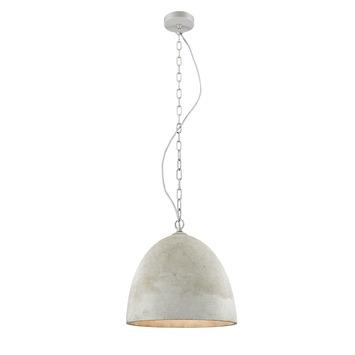 Hanglamp Liam beton