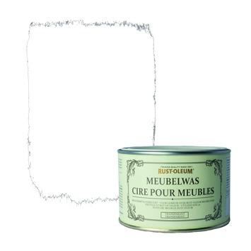Rust-Oleum meubelwas kleurloos 400 ml