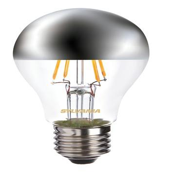 Sylvania ToLEDo LED filament kopspiegellamp E27 450 lumen 4 W = 40 W