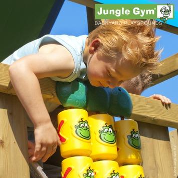 Speeltoestel accessoire Jungle Gym Tic Tac Toe