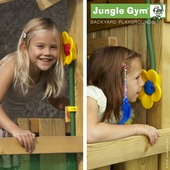 Speeltoestel accessoire Jungle Gym Talking Tube