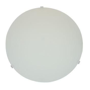 Plafonnier Denver OK E27 max. 42 W blanc
