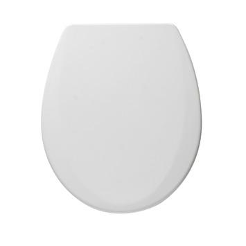 Handson Otso wc bril met softclose wit duroplast