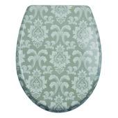 Handson Jani wc bril met softclose barok kunststof